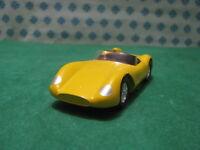 Vintage  -  FERRARI 500 T.R.C Le Mans - 1/43  Solido     ètat neuf