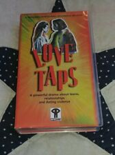 Love Taps (National Film Board Canada) VHS