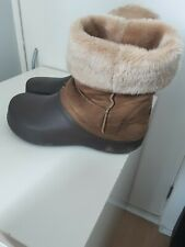 Gumbie Boots size 7 used