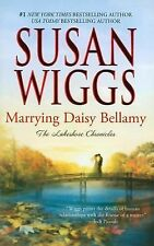 Marrying Daisy Bellamy Bk. 8 by Susan Wiggs (2011 Paperback Book)