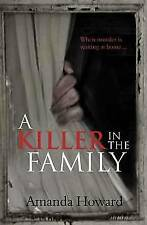 A Killer In the Family-ExLibrary