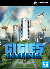 [Versione Digitale Steam] PC/MAC Cities: Skylines   *Invio Key solo via email