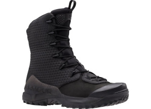 Under Armour 1287948 Men's UA Infil Ops GORE-TEX Tactical Hiking Boots, Black