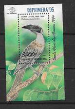 1995 MNH Indonesia Michel block 103