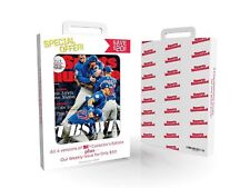 2017 Chicago Cubs World Series Sports Illustrated Box Set 5 Commemorative Issues