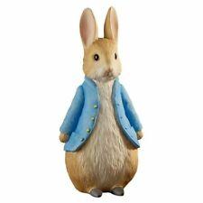 Beatrix Potter A20957 Peter Rabbit Figurine