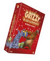 Grizzy & Les Lemmings-Intégrale Saison 1