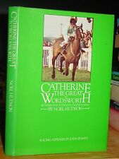 Catherine The Great To Wordsworth: 100 Years Of Huntingdon Steeplechasing