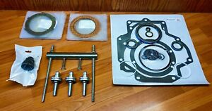 International PTO Rebuild Kit With Tool (Heavy Duty) IH 706 856 1066 1486