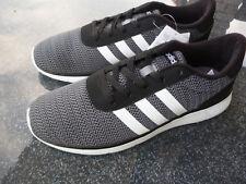 Adidas Neo Turnschuhe, Sportschuhe, Gr. 44 2/3, Schuhe, Sneaker, SCHWARZ!!