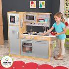 KidKraft Uptown Play Kitchen - 53298, Natural