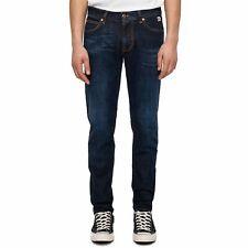 Roy Roger's Jeans Uomo 529 MAN Denim Stretch Pater