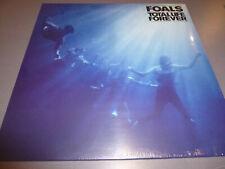 Foals - Total Life Forever - LP Vinyl /// Neu & OVP