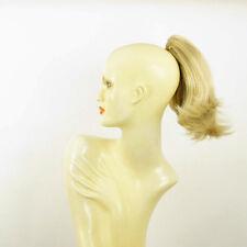 Hairpiece ponytail 11.02 light blonde copper wick light blond 9/24bt613 peruk
