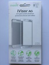 New OEM Moshi iVisor AG White Screen Protector For Samsung Galaxy Note 4