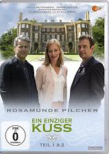 DVD * ROSAMUNDE PILCHER : EIN EINZIGER KUSS # NEU OVP $