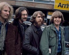 "Creedance Clearwater Revival 10"" x 8"" Photograph no 45"