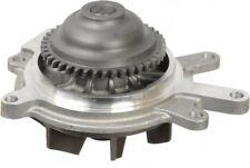 06-14 LBZ LMM LML 6.6L GM Chevrolet Duramax Diesel Water Pump (2258)