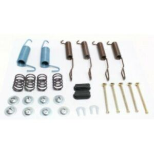 118.64002 Centric Brake Hardware Kit Front or Rear New for Olds Town and Country