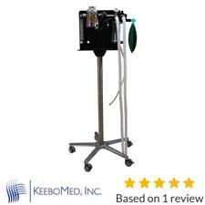 Veterinary Animal Anesthesia Machine&isoflurane Vaporizer,High Quality-Keebomed