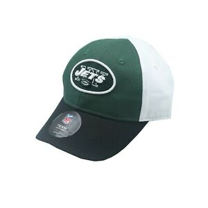 New York Jets Official NFL Apparel Infant (1-2) One Size Fits Most Hat Cap New