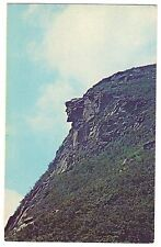 OLD MAN of the MOUNTAINS Franconia Notch New Hampshire NH Postcard KOPPEL