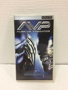 Sony PSP Alien VS. Predator UMD VIDEO
