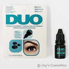 1 DUO Individual Lash Adhesive Waterproof Eyelashes glue - Dark*Joy's cosmetics*
