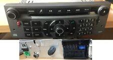Rt3 citroen c5 Navigation rt3-n3-04 GSM téléphone mp3 96565713yw cd480