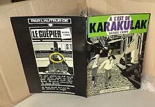 """E.O. 1978""""à l'est de Karakulak """"par daniel CEPPI TBE"""
