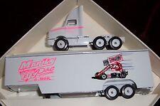 Mari's Six Pac & Mor # 53 Mari Vaccaro Winross Truck