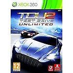 Test Drive Unlimited 2 Xbox 360 Nuevo y Sellado Tdu 2