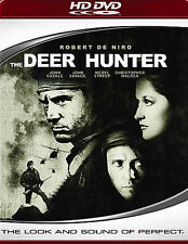 The Deer Hunter (HD-DVD, 2006) Robert De Niro Meryl Streep Christopher Walken