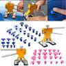 HOT Car Paintless Dent Repair Tool Lifter Glue Puller Tab Hail Removal Tool Kit