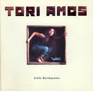 NEW CD Tori Amos – Little Earthquakes Silent All These Years Tear In Your Hand