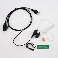 For Icom Earpiece headset  IC-V80 IC-V80E IC-V82 IC-U82 IC-V8 Radio