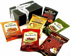 Bali's Best Hard Candy Variety Set, 5.3 oz Bags in a Gift Box Pack of 6