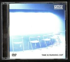 Muse – Time Is Running Out DVD Single