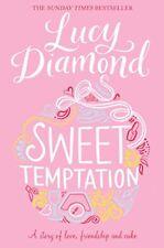 Sweet Temptation,Lucy Diamond- 9781509811137