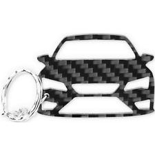 Seat Leon 5F FR ST Cupra echt Carbon Tuning Schlüsselanhänger - keychain