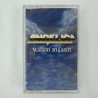Angelica Cassette Walkin' in Faith