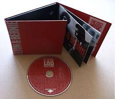 ELTON JOHN & BERNIE TAUPIN Elton & Bernie 2002 UK promo only 15-trk CD 500-only