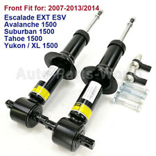 Front Shock Absorbers for GMC Yukon 1500 / Chevy Avalanche Suburban Tahoe SK2806