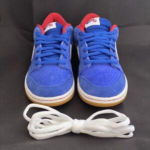 DS - Nike Dunk SB Low Eric Koston - Size 10.5 - 313170-400 - OG All