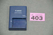 Genuine Original Canon CB-2LXE Battery Charger 4.2V 0.70A IXUS IS 90 800 850 860