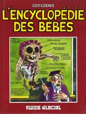 GOOSSENS L'ENCYCLOPEDIE DES BEBES T1+2+LE MESSIE EST REVENU-EDITIONS ORIGINALES