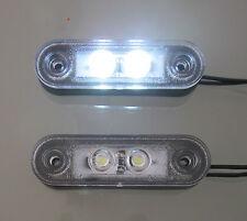 LED Umrissleuchte Positionsleuchte PKW  LKW  Anhänger 12V - 24V Leuchte LD 956