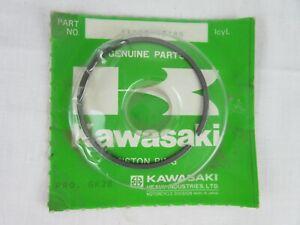 Kawasaki KX125 92 piston ring genuine 13003-1318