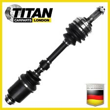 MAZDA 6 (GG) (GY) 2.0 DI FRONT RIGHT SIDE ABS DRIVESHAFT DRIVE SHAFT & CV JOINT