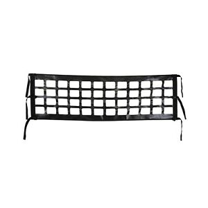 New Compact Full Size Truck Tailgate Net for Ford F150 F250 F350 Dodge Ram